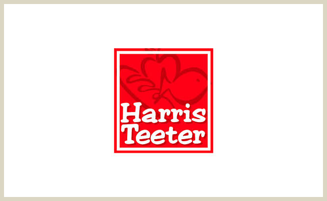 HARRIS TEETER | Thruway Center Harris Teeter Dragon Logo