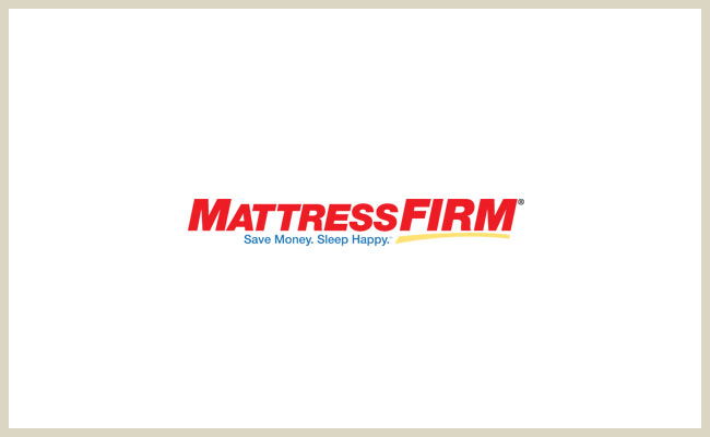 Nothing found for Mattress Firm